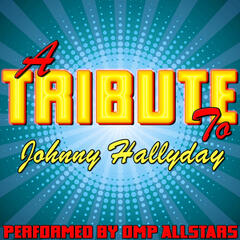 A Tribute to Johnny Hallyday
