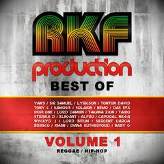 Rkf Production Best Of, Vol. 1