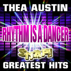 Rhythm Is a Dancer - Snap! Greatest Hits