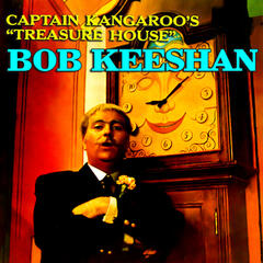 "Captain Kangaroo's ""Treasure House"""
