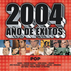 2004 Año De Exitos Pop