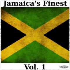 Jamaica's Finest Vol. 1
