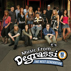 Music From Degrassi: The Next Generation