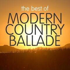 The Best of Modern Country Ballade