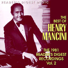Reader's Digest Music: The Best Of Henry Mancini: The 1981 Reader's Digest Recordings Volume 2