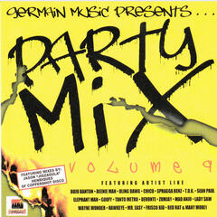 Germain Presents Party Mix