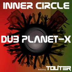 Dub Planet-X (feat Touter)