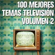 100 Mejores Temas Televisión volumen 2