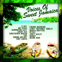The Voices Of Sweet Jamaica