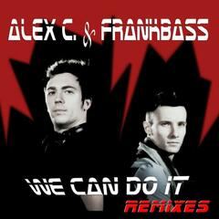 We Can Do It (Remixes)
