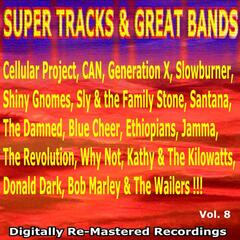 Super Tracks & Great Bands Vol. 8
