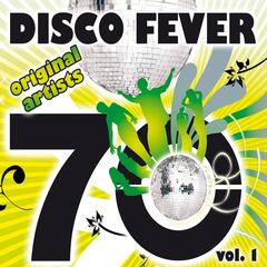 Discofever of the '70, Vol. 1