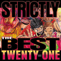 Strictly The Best Vol. 21