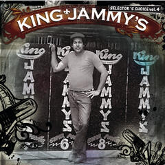 King Jammy's Selectors Choice Vol.4