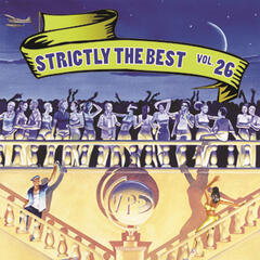 Strictly The Best Vol. 26