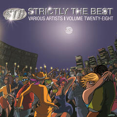 Strictly The Best Vol. 28