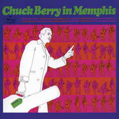 Chuck Berry In Memphis