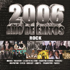 2006 Año De Exitos :Rock