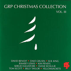 GRP Christmas Collection Volume III