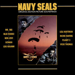 Navy Seals Original Motion Picture Soundtrack