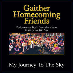 My Journey to the Sky Performance Tracks