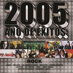 2005 Año De Exitos Rock