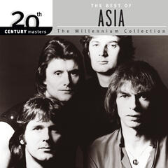 The Best Of Asia 20th Century Masters The Millennium Collection