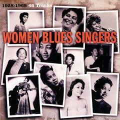 Men Are Like Street Cars - Women Blues Singers 1928 - 1969