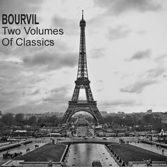 Bourvil - Two Volumes of Classics