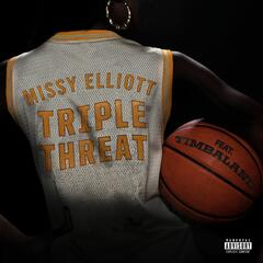 Triple Threat (With Timbaland)