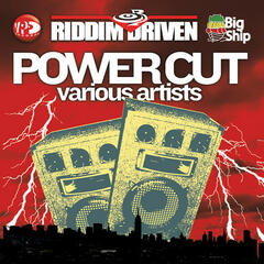 Riddim Driven: Power Cut