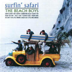 Surfin' Safari (2001 - Remaster)