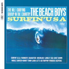 Surfin' USA (Mono & Stereo Remaster)