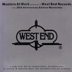 MAW Presents West End Records: The 25th Anniversary Edition Mastermix