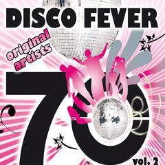 Discofever of the '70, Vol. 2
