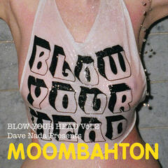 Blow Your Head Vol.2: Dave Nada Presents Moombahton