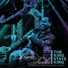 The King Stays King - Sold Out at Madison Square Garden