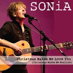 Christmas Makes Me Love You (Christmas Makes Me Realize)