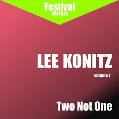 Two Not One, Vol. 1