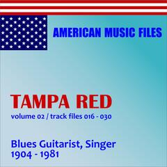 Tampa Red, Vol. 2