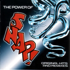 The Power Of Snap! Original Hits And Remixes