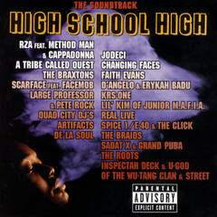 High School High The Soundtrack