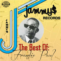 King Jammys Presents the Best of: