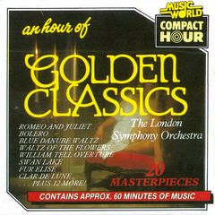 An Hour of Golden Classics