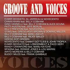 Groove and Voices