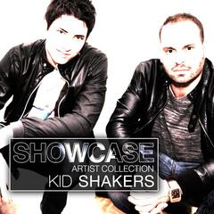 Showcase - Artist Collection Kid Shakers