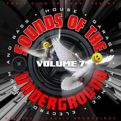 Toxic Club Anthems Present - Sounds of the Underground, Vol. 07