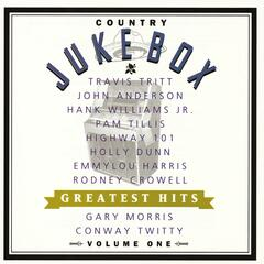 Country Jukebox Greatest Hits Volume One