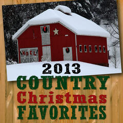 2013 Country Christmas Favorites