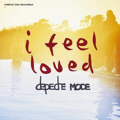 I Feel Loved (U.S. Maxi Single)